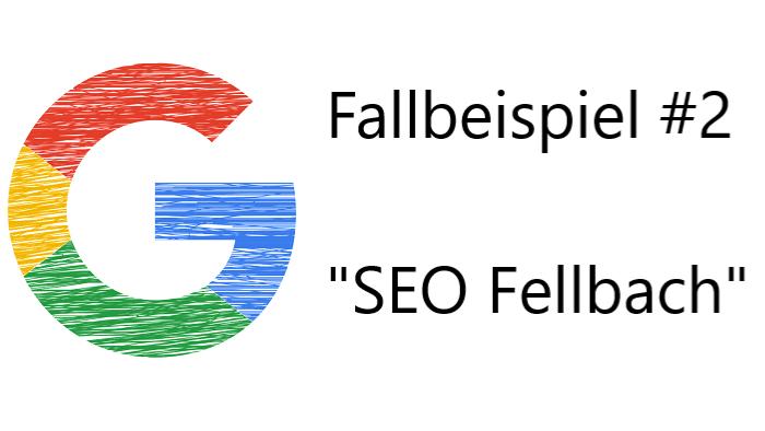 SEO Fellbach – Suchmaschinenoptimierung von Dumke Business
