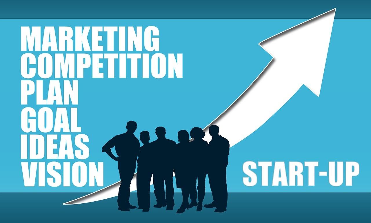 Von der Geschäftsidee zum Unternehmen 1