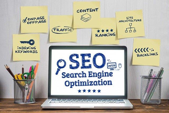 seo search engine optimization suchmaschinenoptimierung fellbach